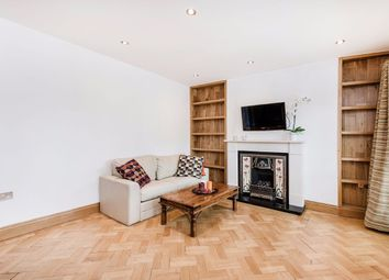 Thumbnail 1 bed flat to rent in Abercorn Place, London