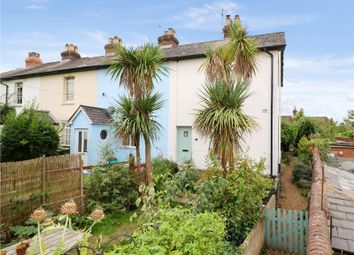 Thumbnail 2 bed end terrace house for sale in Roses Cottages, West Street, Dorking