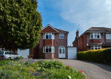 Thumbnail 3 bed detached house for sale in Marlbrook Lane, Marlbrook, Bromsgrove, Worcestershire