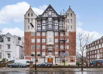 Abbey Road, St John's Wood, London NW8. 2 bed flat for sale