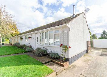 Thumbnail 3 bedroom semi-detached bungalow for sale in Oakdene, Wicken Green Village, Fakenham