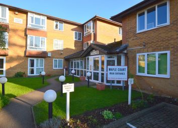 Thumbnail 1 bed flat for sale in Pinner Hill Road, Pinner