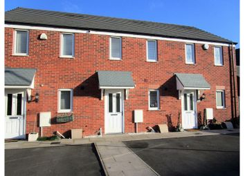 Thumbnail 2 bed terraced house for sale in Culey Green Way, Birmingham