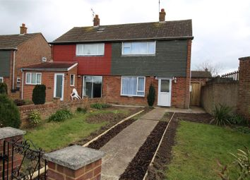 Thumbnail 2 bed property to rent in Clockhouse, Ashford