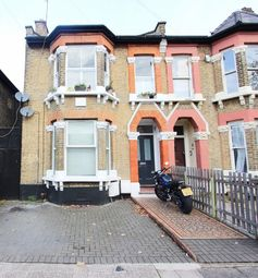 Thumbnail 3 bed duplex for sale in Clova Road, Forest Gate