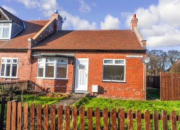 Thumbnail 2 bed bungalow for sale in Granville Avenue, Forest Hall, Newcastle Upon Tyne