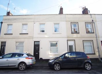 Thumbnail 4 bed shared accommodation to rent in St. Mark Street, Gloucester