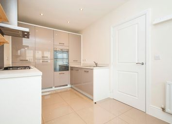 Thumbnail 4 bed end terrace house to rent in Nightingale Way, South Cerney, Cirencester