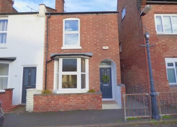Thumbnail 2 bed end terrace house for sale in Gordon Street, Leamington Spa, Warwickshire