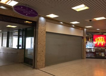 Thumbnail Retail premises to let in Unit 4, Upper Mall, St John's Shopping Centre, Leeds