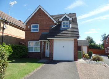 Thumbnail 3 bedroom property to rent in Willow Holt, Hampton Hargate