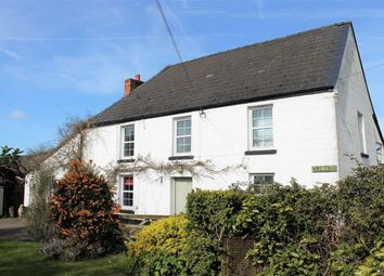 Thumbnail 5 bed detached house for sale in Netherend, Woolaston, Lydney
