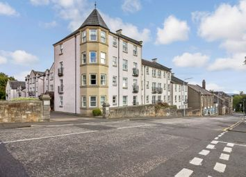 Thumbnail 1 bed flat for sale in St. Margaret Street, Dunfermline