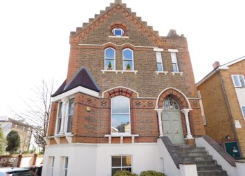 Thumbnail 2 bedroom flat for sale in Langley Road, Surbiton