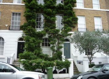 Thumbnail 1 bed flat to rent in Hyde Vale, London