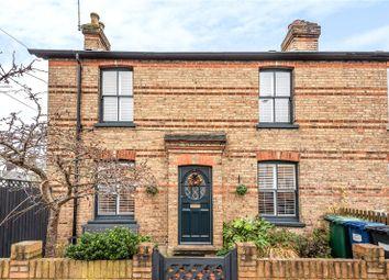 2 bed semi-detached house for sale in Sebright Road, High Barnet, Hertfordshire EN5