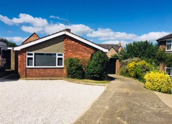 Thumbnail 3 bed detached bungalow for sale in Pynder Close, Washingborough, Lincoln
