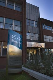 Thumbnail Office to let in 69-75, Second Floor, Thorpe Road, Norwich