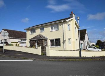 Thumbnail 4 bed property for sale in Mount View Road, Onchan