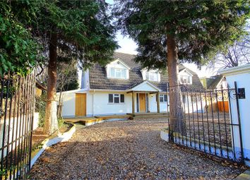 Thumbnail 5 bedroom detached house for sale in The Avenue, Wraysbury, Berkshire