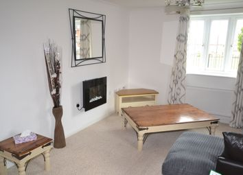 Thumbnail 2 bed flat to rent in Galingale View, Newcastle