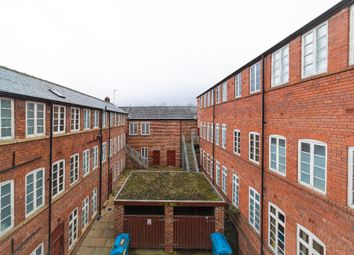 Thumbnail 1 bed flat for sale in St Marys Road, Sheffield