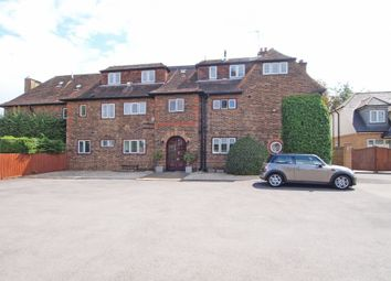 Thumbnail 2 bed flat for sale in Quelland Beverley Close, Ewell