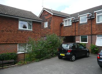 Thumbnail 1 bed flat to rent in Griffin Way, Bookham, Leatherhead