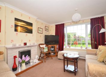 Thumbnail 3 bedroom detached house for sale in Fawley Close, Cranleigh, Surrey