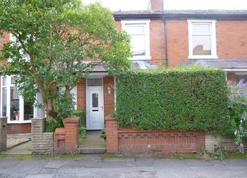 Thumbnail 2 bed terraced house to rent in Moorfield Avenue, Wilpshire
