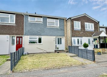 Thumbnail 3 bed property for sale in Howitts Gardens, Eynesbury, St. Neots, Cambridgeshire