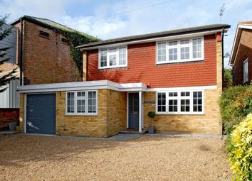 Thumbnail 4 bed detached house to rent in Portmore Pillars, Thames Street, Weybridge