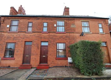 Thumbnail 2 bed town house to rent in Bridge Avenue, Chilwell, Nottingham