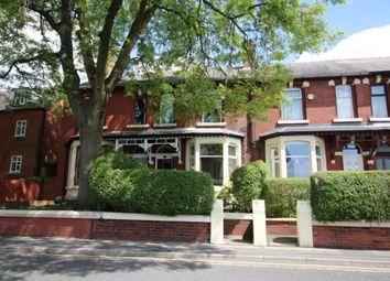 Thumbnail 3 bed terraced house for sale in Sunnybank Road, Blackburn