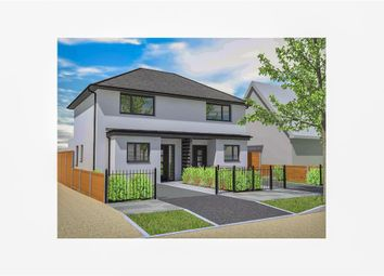 Thumbnail 2 bed semi-detached house for sale in Tushmore Avenue, Northgate, Crawley, West Sussex