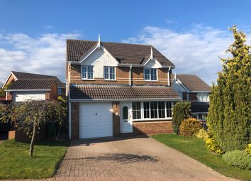 Thumbnail 3 bedroom detached house to rent in Allerburn Lea, Alnwick, Northumberland