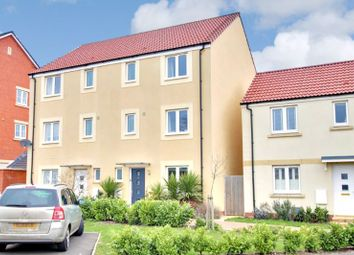 Thumbnail 4 bed semi-detached house for sale in Huntingfield, Trowbridge