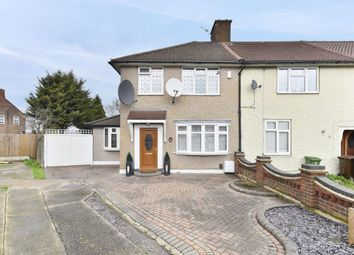 Thumbnail 3 bedroom semi-detached house for sale in Treswell Road, Dagenham