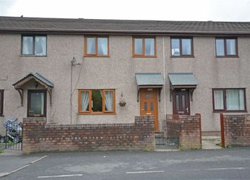 Thumbnail 3 bed terraced house for sale in North Lonsdale Road, Ulverston, Cumbria