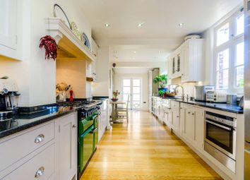 Thumbnail 5 bedroom property for sale in Birchington Road, Crouch End