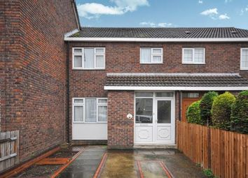 Thumbnail 3 bedroom terraced house for sale in Champion Road, Sydenham, London, .