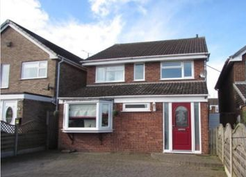 Thumbnail 4 bed detached house for sale in Wentworth Drive, Nuneaton