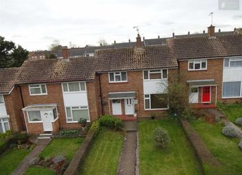 Thumbnail 2 bed terraced house for sale in Jerounds, Harlow, Essex