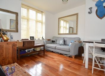 Thumbnail 1 bed flat to rent in Vaughan Estate, Diss Street, London
