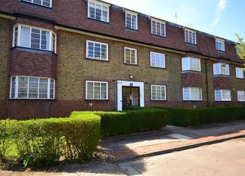 Thumbnail 2 bed flat to rent in Denison Close, London