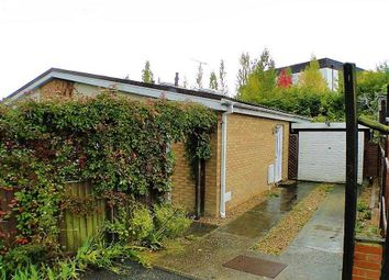 Thumbnail 1 bed bungalow to rent in Fulwoods Drive, Leadenhall, Milton Keynes