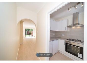 Thumbnail 2 bed semi-detached house to rent in Queens Park Road, Romford
