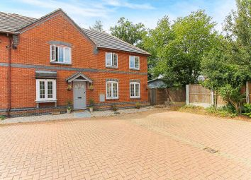 Thumbnail 4 bed end terrace house for sale in Bunting Lane, Billericay