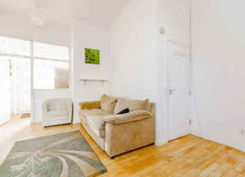 Thumbnail 1 bed flat to rent in Corporation Street, Plaistow