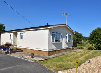 Thumbnail 2 bed detached house for sale in Willowbrook Park, Lancing, West Sussex